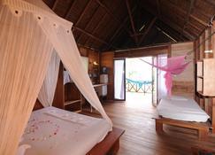 Casa Nemo Beach Resort & Spa - Sabang - Bedroom