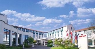 Munich Airport Marriott Hotel - Freising