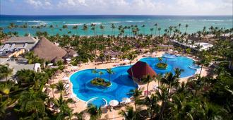 Bahia Principe Luxury Ambar - Punta Cana - Pool
