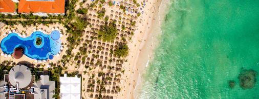 Luxury Bahia Principe Esmeralda - Punta Cana - Vista del exterior