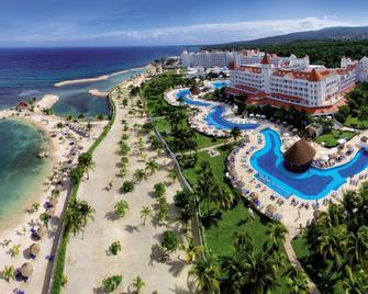 Bahia Principe Grand Jamaica - Runaway Bay - Gebouw
