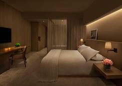 The Bodrum EDITION - Bodrum - Bedroom