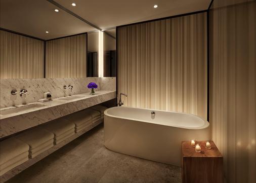 The Bodrum EDITION - Bodrum - Bathroom