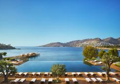 The Bodrum EDITION - Bodrum - Pool