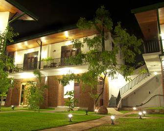 Gamodh Citadel Resort - Anuradhapura - Toà nhà