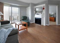 Rivertide Suites Hotel - Seaside - Sala de estar
