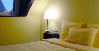 Hotel Du Clocher - Rodez