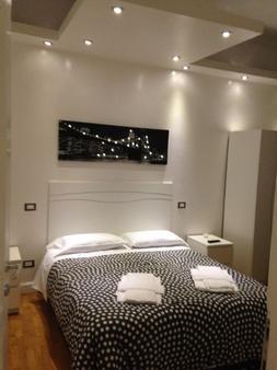 Blanco Vaticano - Rom - Schlafzimmer