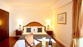 Grand Hotel San Pietro - Taormina - Bedroom