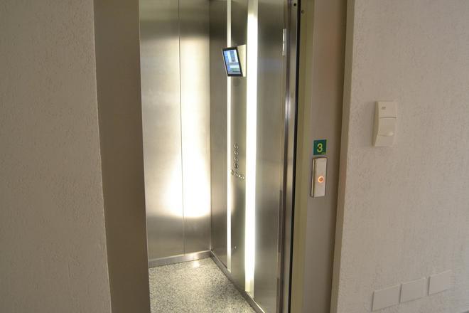 Hostal Centro Ejido - El Ejido - Hallway