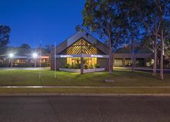 DoubleTree by Hilton Alice Springs - Alice Springs - Gebäude