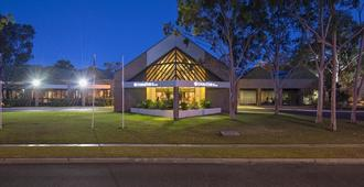 DoubleTree by Hilton Alice Springs - Alice Springs