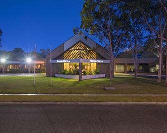 DoubleTree by Hilton Alice Springs - Alice Springs - Rakennus
