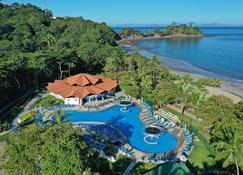 Hotel Punta Leona - Herradura - Pool