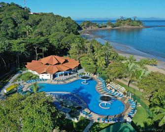Hotel Punta Leona - Herradura - Piscina