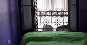 Hostel Downtownmate - Buenos Aires - Habitación