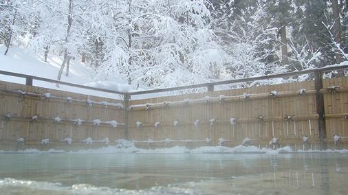 藏王温泉堺屋森之飯店Wald Berg - 山形市 - 室外景