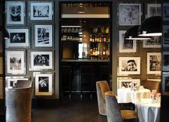 Hotel Odette en Ville - Bruselas - Bar