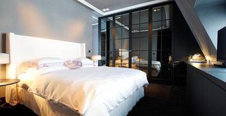 Hotel Odette en Ville - Brussels - Bedroom