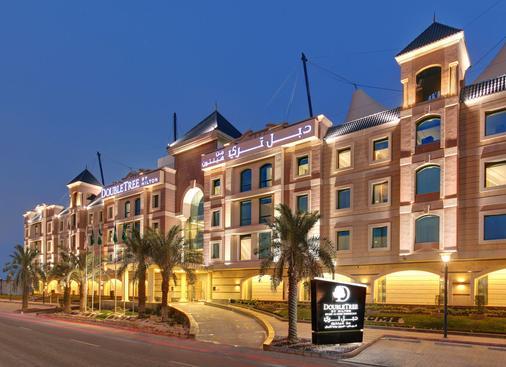 DoubleTree by Hilton Hotel Riyadh - Al Muroj Business Gate - Thủ Đô Riyadh - Toà nhà