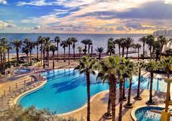 Hilton Malta - St. Julian's - Pool