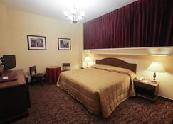 Hotel Montecarlo - Tampico - Soveværelse