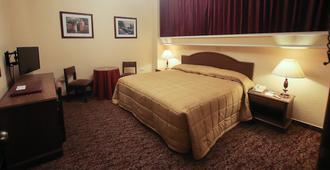 Hotel Montecarlo - Тампико