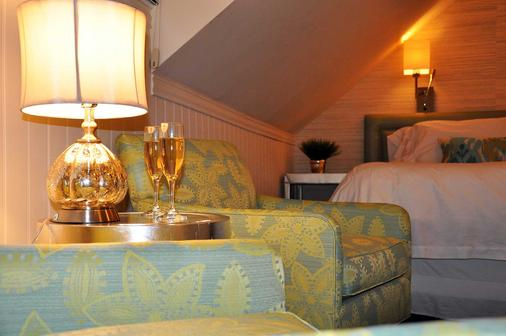 Peter Shields Inn & Restaurant - Cape May - Room amenity