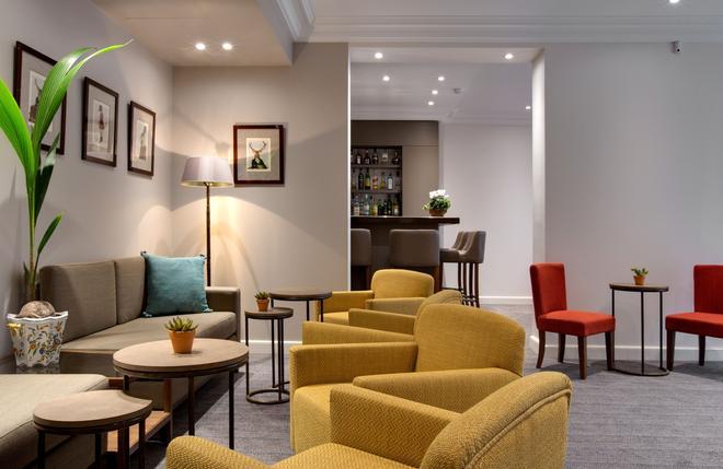 Hotel Le Littre - Paris - Lounge