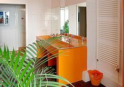 同性戀旅館 - 柏林 - 浴室
