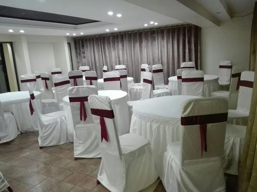 Bling Hotel International - Multān - Banquet hall
