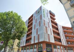 บีแอนด์บี โรงแรมฟิเรนเซ นูโอโวปาลาซโซ ดิ จูสติเซีย - ฟลอเรนซ์ - อาคาร