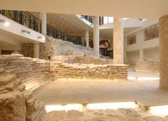 Arena di Serdica Hotel - סופיה - לובי