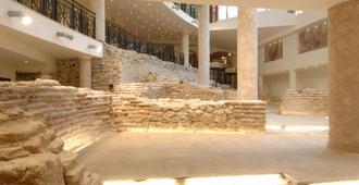 Arena di Serdica Hotel - Sofia - Lobby