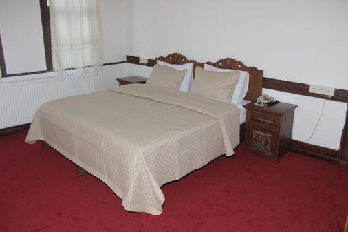 Sahmeran Konak Butik Otel - Kastamonu - Bedroom