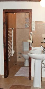Sahmeran Konak Butik Otel - Kastamonu - Bathroom