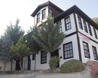 Sahmeran Konak Butik Otel - Кастамону - Building