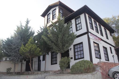 Sahmeran Konak Butik Otel - Kastamonu - Building