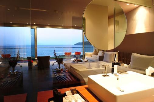 Kuum Hotel & Spa - Αλικαρνασσός - Μπάνιο