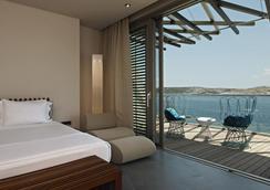 Kuum Hotel & Spa - Αλικαρνασσός - Κρεβατοκάμαρα