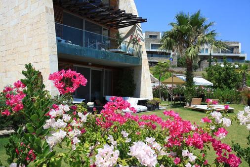 Kuum Hotel & Spa - Αλικαρνασσός - Κτίριο
