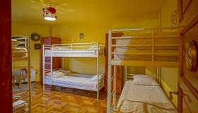 Kismet Dao Hostel - Брашов - Спальня