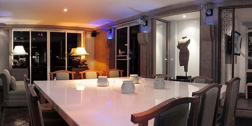 Babylon Bangkok - Bangkok - Phòng ăn