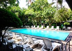 Babylon Bangkok - Bangkok - Bể bơi