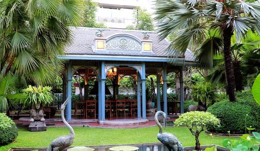 Babylon Bangkok - Bangkok - Toà nhà