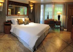 Babylon Bangkok - Bangkok - Phòng ngủ