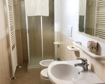 Residence Meeting - Gabicce Mare - Bathroom