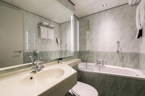 Crown Hotel Eindhoven - Eindhoven - Bathroom