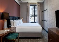 The Eliza Jane- in The Unbound Collection by Hyatt - New Orleans - Phòng ngủ