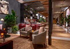 The Eliza Jane- in The Unbound Collection by Hyatt - New Orleans - Lobby